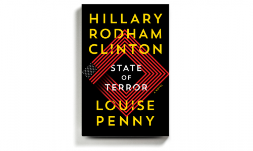 Book Review: 'State of Terror,' by Hillary Rodham Clinton and Louise Penny