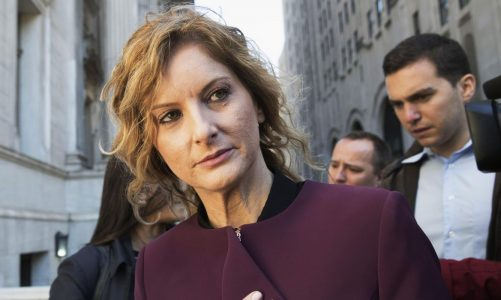 Donald Trump faces deadline for questioning in former 'Apprentice' contestant's defamation suit