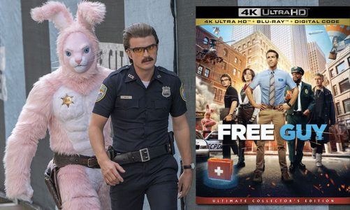 'Free Guy: Ultimate Collector's Edition' 4K Ultra HD movie review