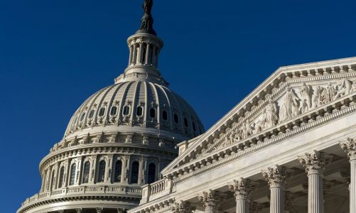 Inside the Beltway: 100 years of a 'do-nothing' Congress
