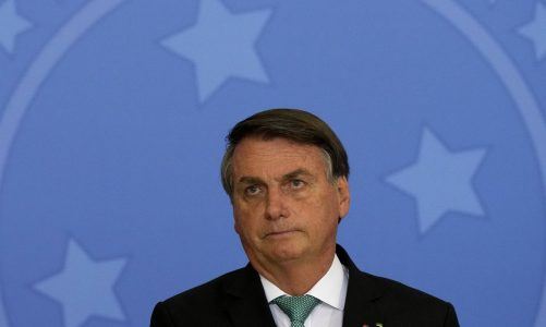 Jair Bolsonaro rips vaccination rules over missed soccer game