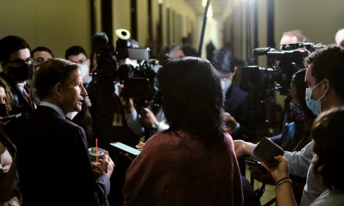 Lawmakers See Path to Rein In Tech, but It Isn't Smooth