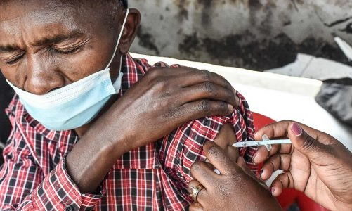 Moderna, Racing for Profits, Keeps Covid Vaccine Out of Reach of Poor