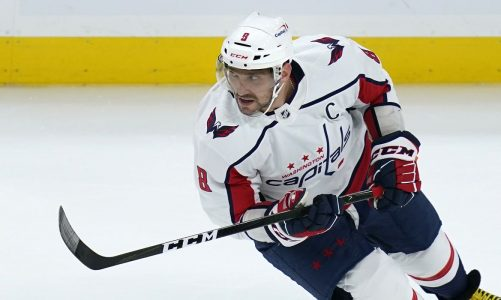 Old Capitals still contending for Stanley Cup