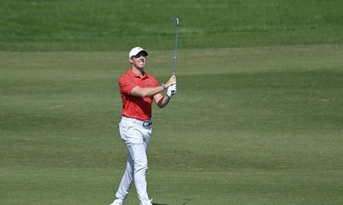 Rory McIlroy pulls away to win CJ Cup at Summit in Las Vegas