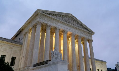 Supreme Court Typo From 1928 Has Been Cited in 14 Decisions