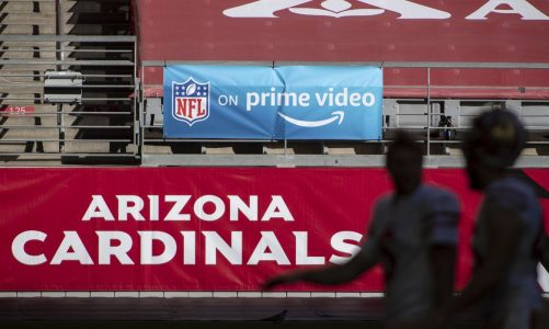 'Thursday Night Football' Amazon telecast just another sign Jeff Bezos' tentacles are all over NFL