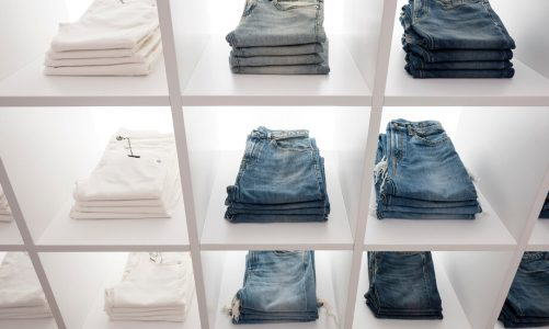 Why Are Clothing Sizes So Confusing?
